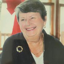Elizabeth (Betty) G. Burke