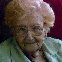 Ruth Knutson