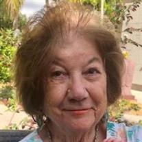 Gloria Susan Tamilio
