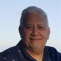 Victor M Santiago