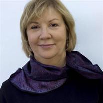 Debra Sue May