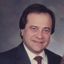 Paul Vincent Bonolis