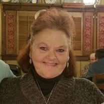 Frances Jo Ann Franklin