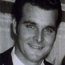Ernest Pryor