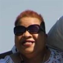 Mrs. Linda Elizabeth Russey