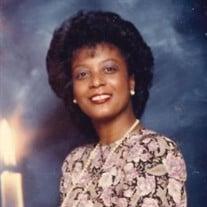 Ms Karen Denise Ray