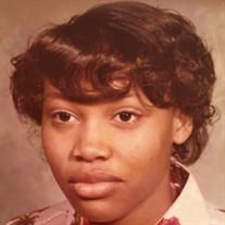 Ms. Beverlyn Joyce Harper