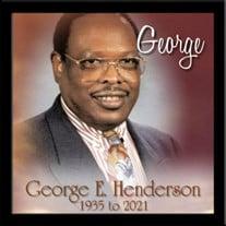 George E. Henderson