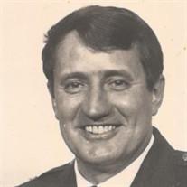 Fredrick A. Robison Jr