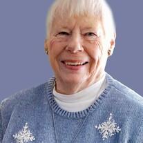 Marilyn Ruth Postma