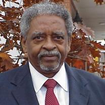 Walter S. Trezevant