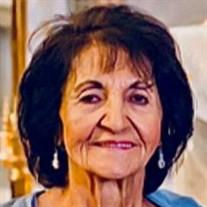 Mary Salah Hassan