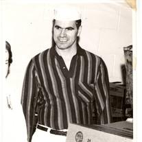 Mr. Peter Angelo Matiasso
