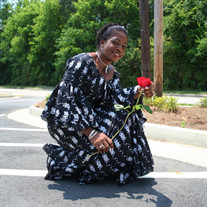 Mrs. Edith Mama Adu-Bediako