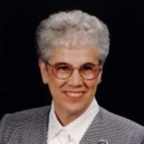 Barbara Neil Vaughn