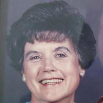 Annie Sara C. Mote