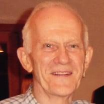 Robert Charles Weissmann, Sr.