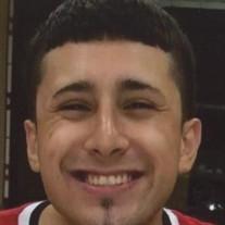Brandon Joseph Gutierrez