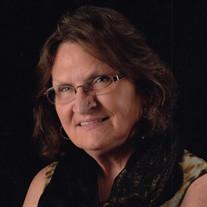 Shirley Ann Travis