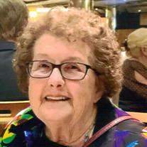 Maxine Woolsey Reynolds