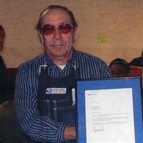 Humberto M. Rodriguez