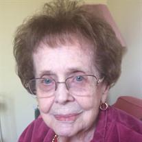 Mrs. Lucyle Marie Keller of Hoffman Estates