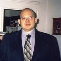 Mr. Allan Paul Thompson
