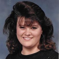 Carrie Ann Rohr