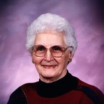 Helen M Miller
