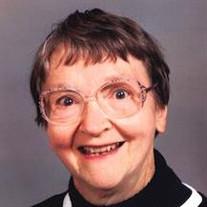 Mary Agnes Oen