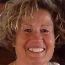 Patricia (Patti) Ann Berken