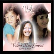Valerie Rose Gervasi