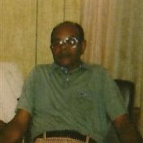 Willie Albert Barber