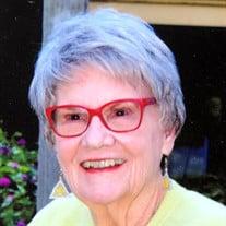 Evelyn Langford