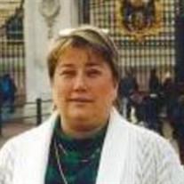 Cheryl Lynn Jett