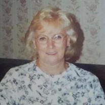 Martha Sue Fraley