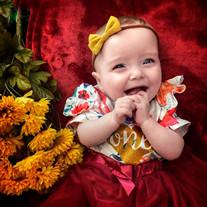 Baby Destiny Faith Ammons