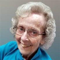 Alberta Hale Van Winkle