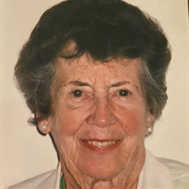 C. Louise Cramer Kafer Ph.D