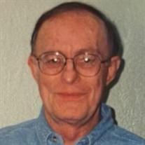 William Edward Burden