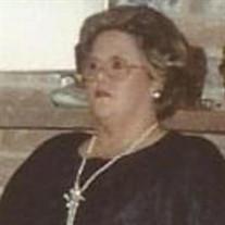 JoAnne Faye Leman