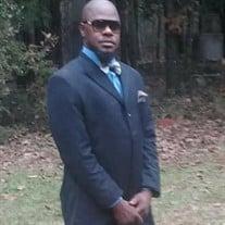 Antonio T. Mundy Sr.