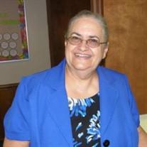 Sandra Burton Comer