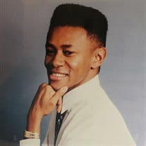 Derrick Eugene Harris
