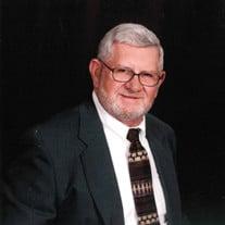"""James A. """"Jim"""" Turner Sr."""
