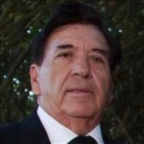 Jose G. Avila