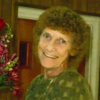 Mrs. Helen Teresa Feazell Pinson