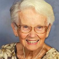 Patricia Carolyn Esterman