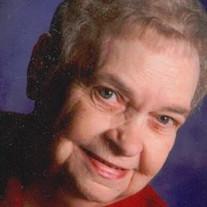 Patricia Ann Roberts
