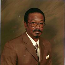 Arthur M. Moss